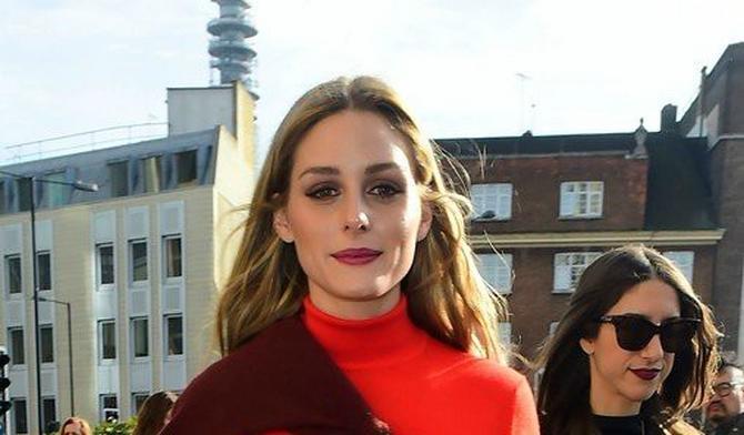 Olivija Palermo često koristi ovu stilsku caku