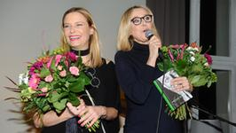 Agata Młynarska zabrała głos w sprawie kariery wokalnej siostry. Wspiera Paulinę?