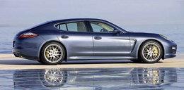 Najdroższe auta 2010