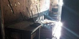Pożar ośrodka wychowawczego w Kruszwicy. Ewakuowano 68 osób