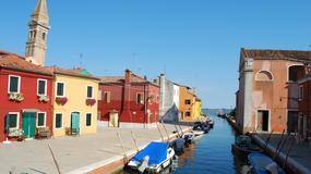 Veneto - ucieczka z zatłoczonej Wenecji