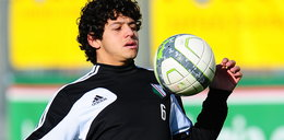 Legia nie wyda miliona na Guilherme