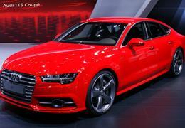 Audi S7 Testy I Recenzje Zdjęcia Opinie Dane Techniczne