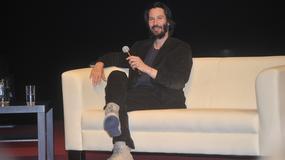Keanu Reeves: normalny facet, który stał się ikoną