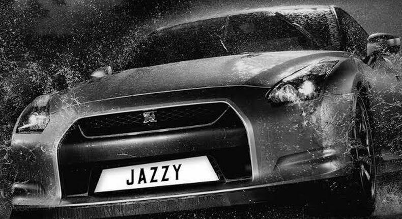 Femcee, Jazzy is quite the sensation on her new track, 'Whip Whip SKRR'.