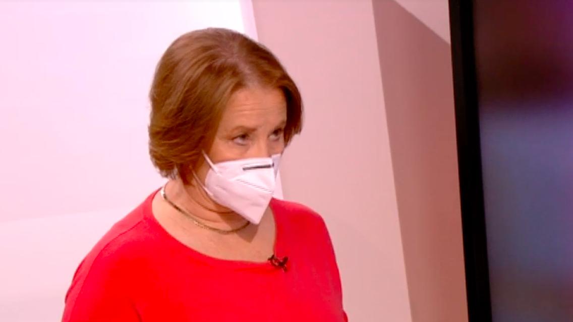 Nem biztos benne, hogy április 19-én lehet nyitni - ezt mondta Pusztai Erzsébet infektológus a járványhelyzetről