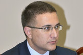 Velika pobeda ostvarena i pored pritisaka: Nebojša Stefanović