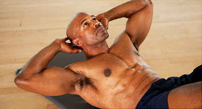 It's recommended to work out at the gym to relieve stress before you go out [WebMD]