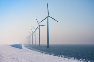 Farmy wiatrowe na Bałtyku na zawsze zmienią polską energetykę