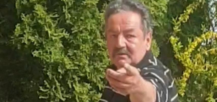 Zaginiony kuracjusz z Podkarpacia. Co stało się z panem Jerzym?
