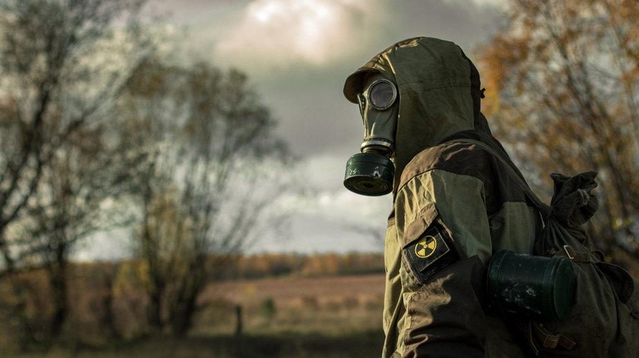 Książki o katastrofie w Czarnobylu