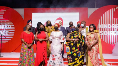 'Kindred Fund' launched by Vodafone Ghana Foundation to drive sustainable development