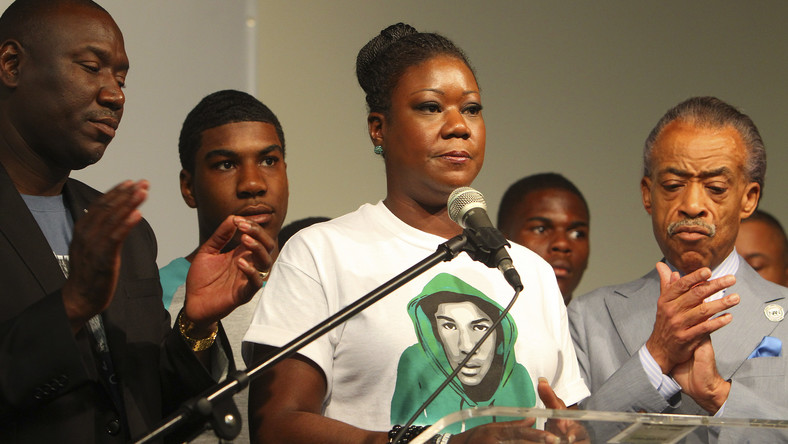 Trayvon Martin's mother, Sybrina Fulton, is running for office in Florida