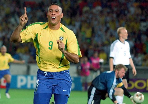 Pravi Ronaldo