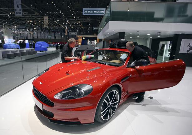 Na obecny stan polskiego rynku motoryzacyjnego korzystnie wpływa rozwój całej gospodarki