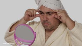 Mężczyzna u kosmetyczki. Jakim zabiegom poddają się najczęściej?