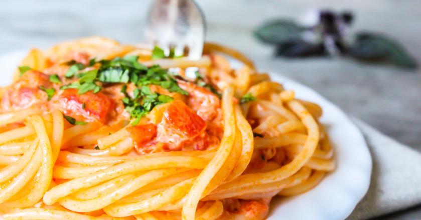 Spaghetti to zły wybór
