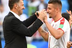 DAO IM GOL Ovo je Krstajić odgovorio Švajcarcima na pitanje šta misli o Albancima koji za njih igraju