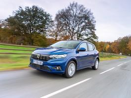 Nowa Dacia Sandero – korzystniej już się nie da