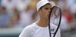 Świetny początek Hurkacza. Polak awansował do drugiej rundy US Open