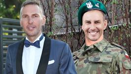 """Krzysztof Gojdź dostał powołanie do wojska. """"Nigdy nie trzymałem karabinu w ręku"""""""
