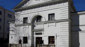Alfabet polskiej opery: W jak Warszawska Opera Kameralna demolowana