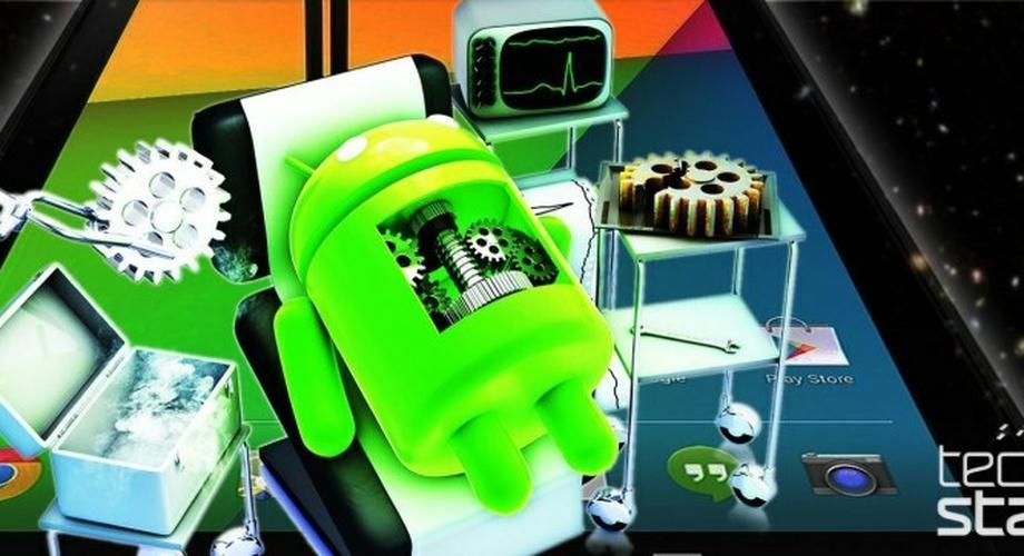 Performance-Schub: Android 4.3 hat Lag-Fix für Nexus 7 & Co.