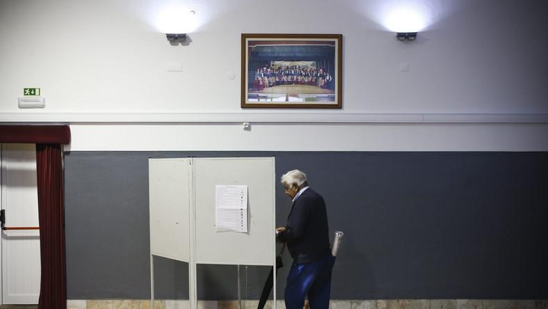 Wybory w Portugalii