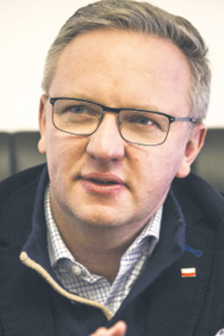 Krzysztof Szczerski pozytywnie zaopiniowany przez sejmową komisję na ambasadora RP przy ONZ w Nowym Jorku
