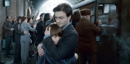 8. część Harry'ego Pottera. Tym razem dramat