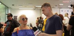 Zapytaliśmy Małgorzatę Ostrowską o koniec kariery. Zobaczcie, co nam odpowiedziała
