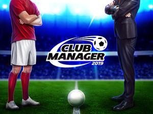 Club Manager 2019