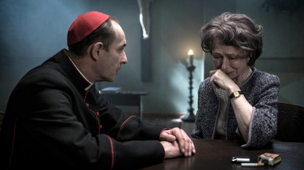 Zaćma - zwiastun (premiera 4.04.2017)