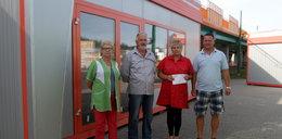 Kupcy z Górczyna nie chcą pawilonów