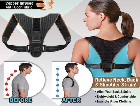 Posture Doctor pojas