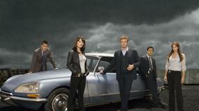 """[DVD] """"Mentalista"""", sezon trzeci: na granicy wypalenia"""