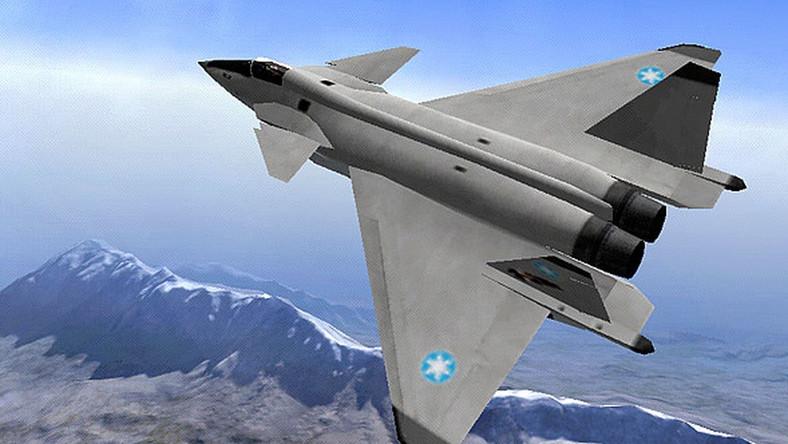 Projekt budowy myśliwca ma swój początek jeszcze w czasach Związku Radzieckiego