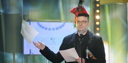 Artur Andrus dostał zakaz od Polskiego Radia