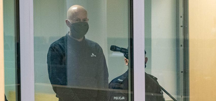 Tomasz J. oskalpował żonę i wysadził kamienicę, zabijając 4 osoby. Jest prawomocny wyrok sądu. Resztę życia spędzi w więzieniu