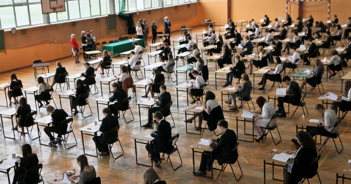 Stroj Na Egzamin Gimnazjalny Jak Sie Ubrac Na Egzamin