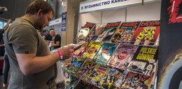 Komiksy i gry opanowały Atlas Arenę