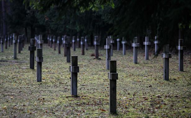 Cmentarz ofiar niemieckiego obozu pracy przymusowej Treblinka I