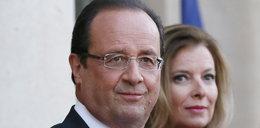 Prezydent wyrzucił pierwszą damę z pałacu!