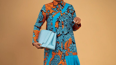 Medlin boss and Nuciano bags collaborate for a new collection