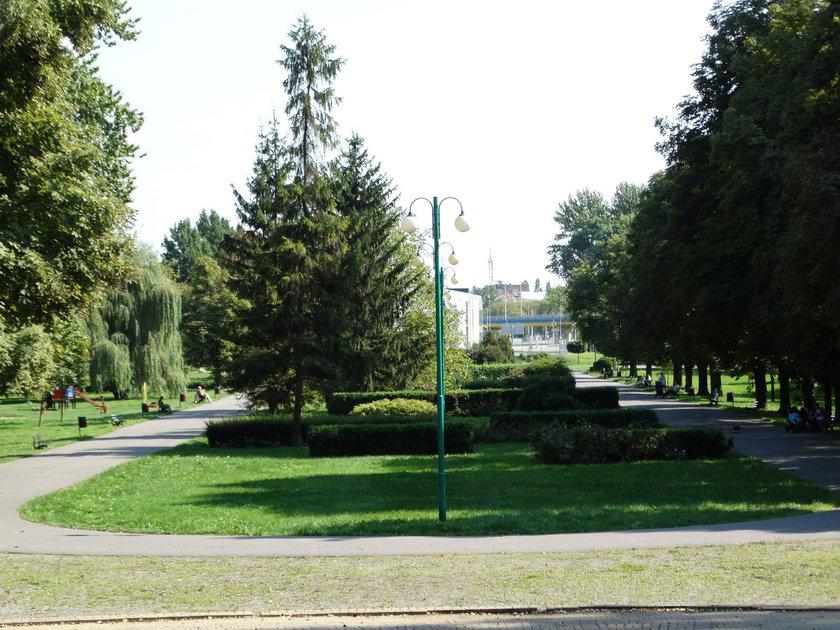 Lublin potrzebuje parków