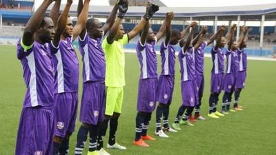 MFM beat Kwara United 2-0 to record first win of the season in NPFL matchday 2