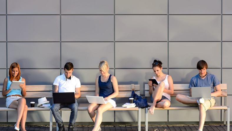 Ludzie z komputerami