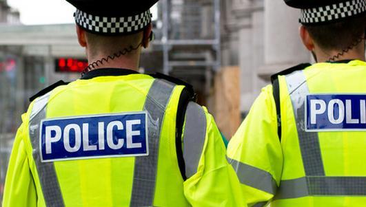54-latek zatrzymany ws. zasztyletowania 8-letniej dziewczynki w Brownhills
