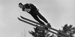 Nie żyje polski skoczek narciarski. Wystąpił na dwóch olimpiadach