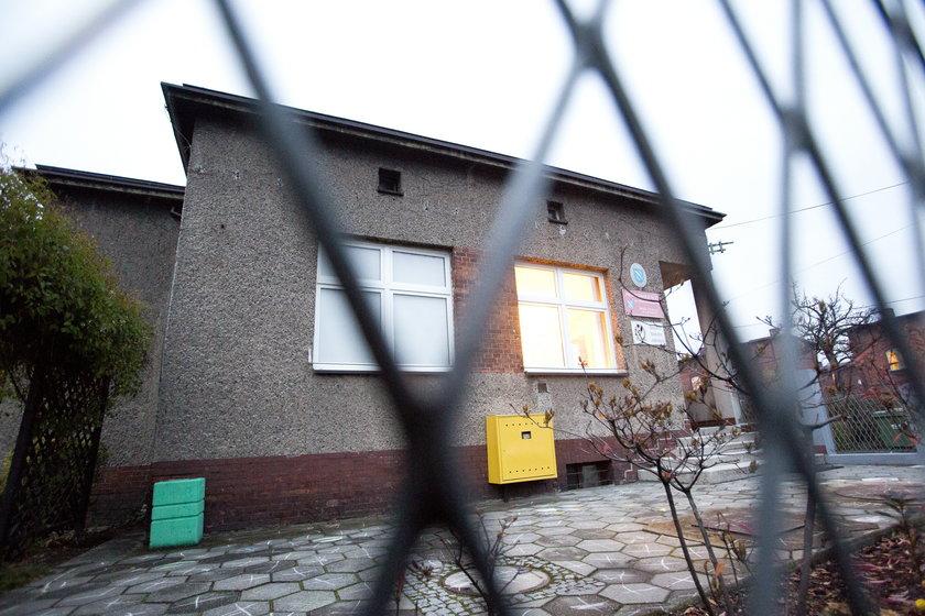 Przedszkole w Chwałowicach